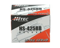 Image 3 for Hitec HS-425BB Pro Ball Bearing Servo