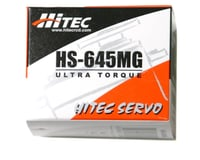 Image 3 for Hitec HS-645MG High Torque Metal Gear Servo S/JR/Z
