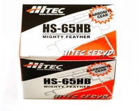 Image 2 for Hitec HS-65HB Karbonite Micro Servo