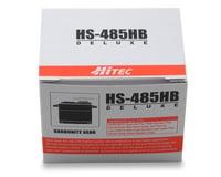 Image 3 for Hitec Deluxe HS-485HB Karbonite Gear Servo