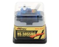 Hitec HS-5055MG Digital Metal Gear Sub Micro Servo