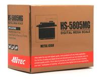 Image 3 for Hitec HS-5805MG Digital Mega Servo