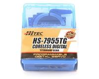 Image 4 for Hitec HS-7955TG V2 Torque Titanium Gear Digital Servo