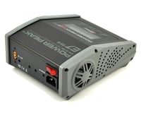 Image 2 for Hitec Power Peak E7 LiPo/LiHV/NiMH Battery Balance Charger (7S/20A/200W)