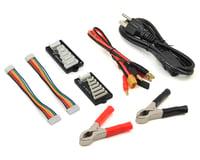 Image 3 for Hitec Power Peak E7 LiPo/LiHV/NiMH Battery Balance Charger (7S/20A/200W)