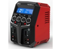 Image 2 for Hitec RDX2 Mini AC Multi Charger (4S/5A/50W)