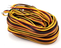 Image 1 for Hitec 3 Color Servo Wire (50')