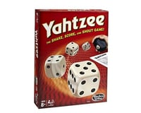 Hasbro *Bc* Yahtzee Classic