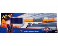 Hasbro *Bc* Nerf N-Strike Sharpfire 3/15 (4)
