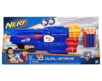 Hasbro *Bc* Nerf N-Strike Dual Strike 2/16 (4)