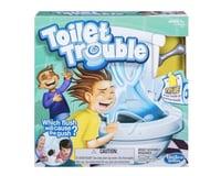 Hasbro *Bc* Toilet Trouble 1/17