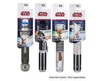 Hasbro *Bc* Star Wars E8 Extendable Lightsaber