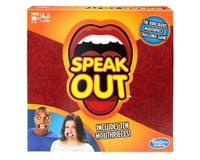 Hasbro *Bc* Speak Out Game 9/16
