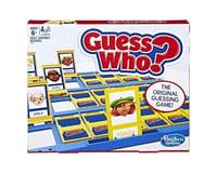 Hasbro *Bc* Guess Who? Game 8/17