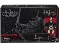 Hasbro *Bc* Sw Bl Black Series 6In Vehicle 2