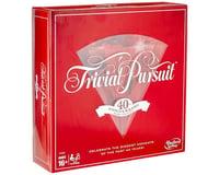 Hasbro Trivial Pursuit 40Th Anniv Ruby Ed