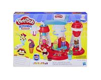 Hasbro *Bc* Play-Doh Ultimate Swirl Ice Cream