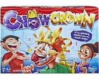Hasbro *Bc* Chow Crown 8/18