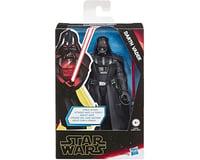 """Hasbro Star Wars Galaxy of Adventures Darth Vader 5""""-Scale Action Figure"""