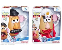 Hasbro Mr. Potato Head Toy Story 4 Classic