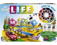 Hasbro The Game Of Life Classic - Vacation
