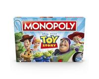 Hasbro Monopoly Toy Story