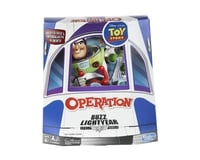 Hasbro Operation Buzz Lightyear
