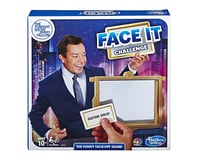 Hasbro Gaming The Tonight Show Starring Jimmy Fallon Face It Challenge