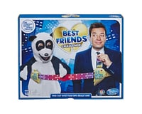Hasbro Gaming The Tonight Show Starring Jimmy Fallon Best Friends Challenge