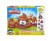 Hasbro *Bc* Play-Doh Ultimate Poop Set