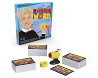 Hasbro Gaming Ellen's Games Danger Word Game; 4 Players Ages 10 & Up