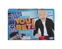 Hasbro Ellen You Bet Game