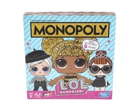 Hasbro Monopoly Lol Surprise