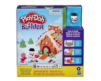 Hasbro Play-Doh Mold N Fold Gingerbread