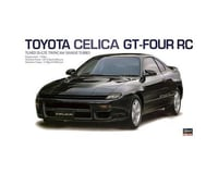Hasegawa 1/24 Toyota Celica GT-Four RC Limited Edition