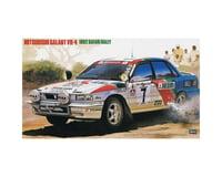 Hasegawa 1/24 Mitsubishi Galant VR-4 1992 Safari Rally