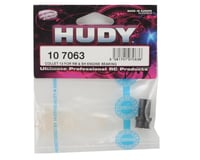 Image 2 for Hudy 13mm Ultimate Engine Tool Collet (RB & SH Engine Bearing)