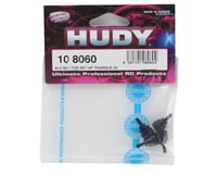 Image 2 for Hudy Aluminum Set Up Station Nuts (4)
