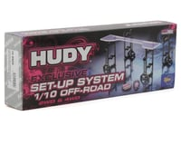 Image 2 for Hudy Universal Exclusive Set-Up System (1/10 Off-Road)