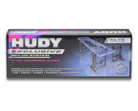Image 2 for Hudy Universal Exclusive Set-Up System For 1/10th Touring Cars