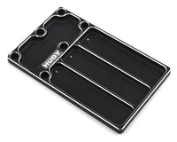 Hudy Aluminum 1/10 Off-Road Differential Assembly Tray