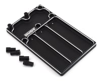 Hudy Aluminum 1/8 Off-Road Differential Assembly Tray
