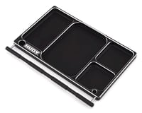 Hudy Accessories & Pit Light Aluminum Tray | alsopurchased