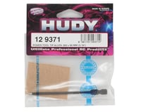 "Image 2 for Hudy Power Tool US Standard Allen Wrench (3/32"" x 90mm)"