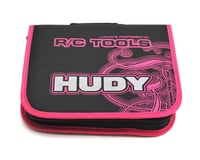 Hudy profiTOOLS Complete Tool Set w/Carrying Bag
