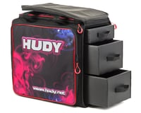 Image 2 for Hudy Exclusive Edition Carrying Bag (1/10 Touring)
