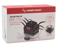 Image 3 for Hobbywing QuicRun Waterproof 8BL150 Brushless ESC