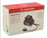 Image 3 for Hobbywing QuicRun QR10BL120 120A Sensored Brushless ESC
