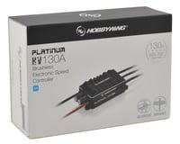 Image 4 for Hobbywing Platinum Pro 130A HV V4 130 Amp ESC