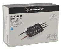 Image 4 for Hobbywing Platinum Pro 130A HV V4 OPTO 130 Amp ESC